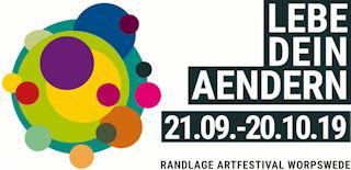 """Das festival """"lebe Dein Aendern"""" in Worpswede"""